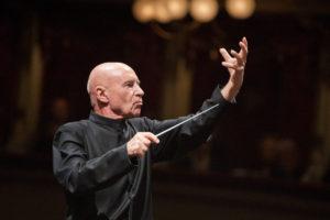 18 Gennaio 2010, ore 20.00, TEATRO ALLA SCALA, MILANO Direttore: Christoph Eschenbach Programma: Anton Bruckner, Sinfonia n.7